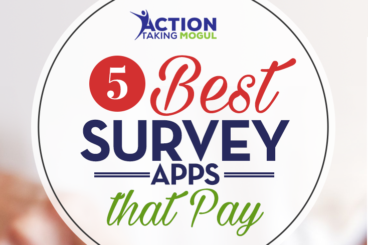 5 best survey apps that pay