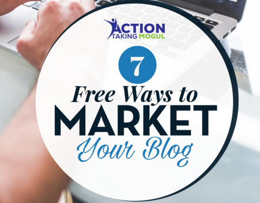 7 free ways to market your blog