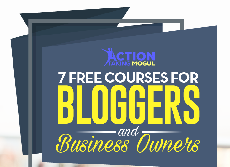 free courses for bloggers and business owners