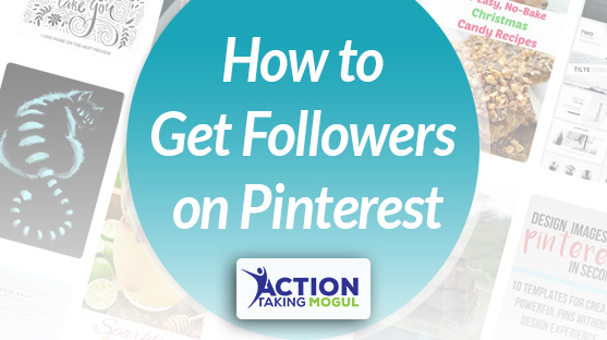 feature image for How to Get Followers On Pinterest